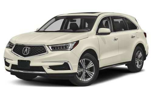46 Best Acura Mdx 2019 Vs 2020 Wallpaper