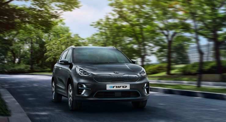 46 Best Kia 2019 Niro Specs And Review