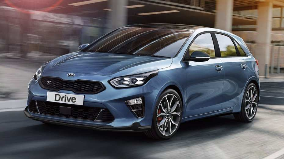 46 Best Kia Cerato Hatch 2019 Price Design And Review