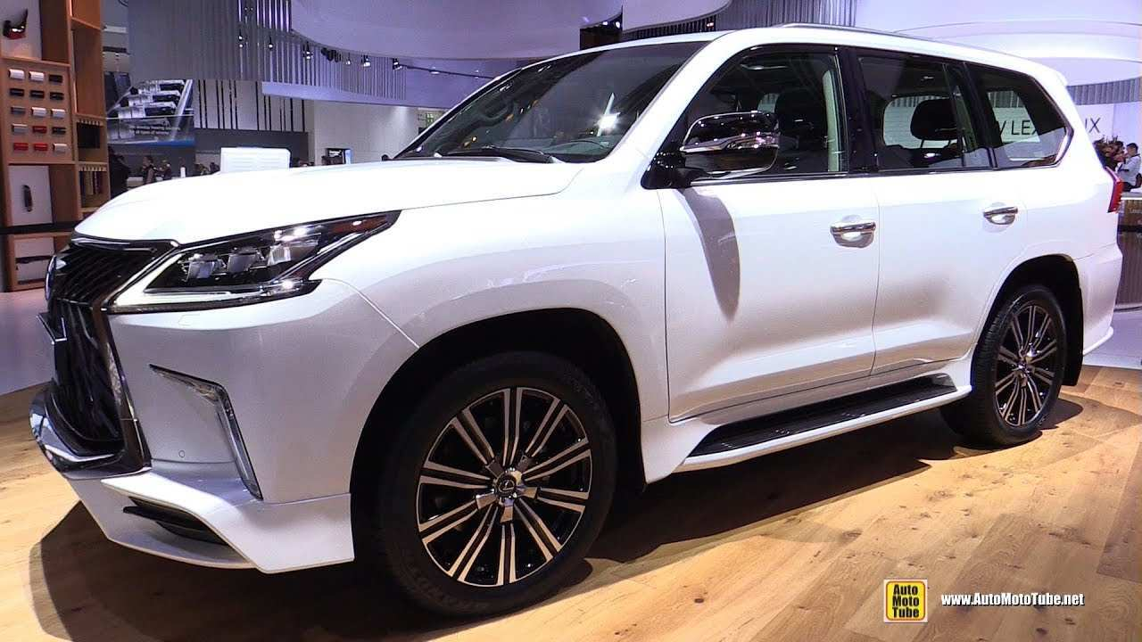 46 Best Lexus 2019 Jeepeta Price