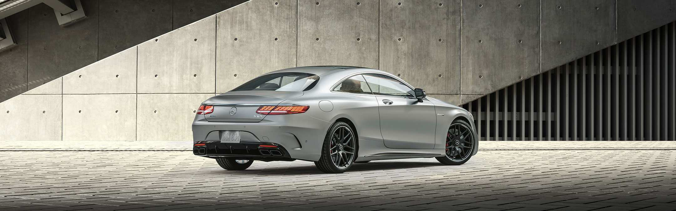 46 Best Mercedes 2019 Coupe Performance