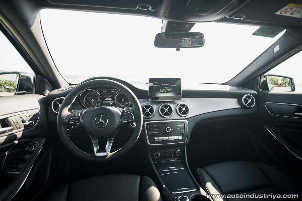 46 Best Mercedes Gla 2019 Interior Specs And Review