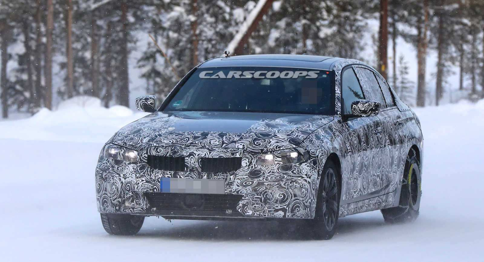 46 Best Spy Shots BMW 3 Series Pricing