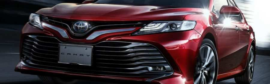 46 Best Toyota 2019 Malaysia Release Date And Concept