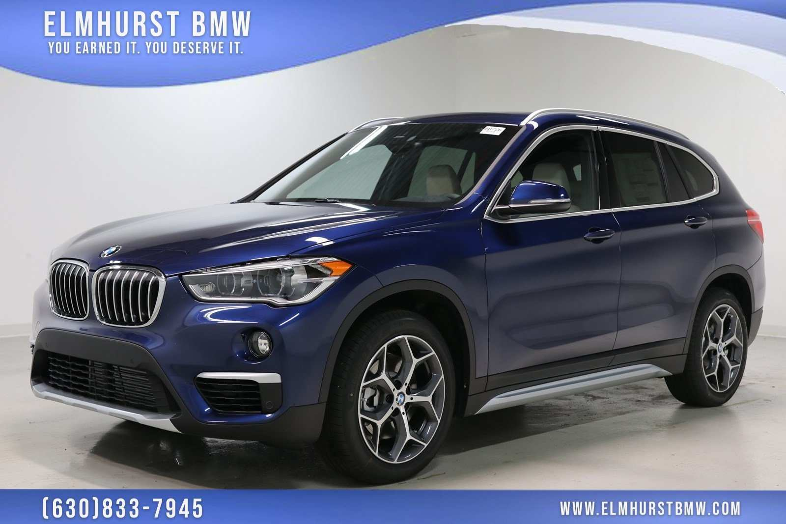 46 New 2019 BMW X1 Review