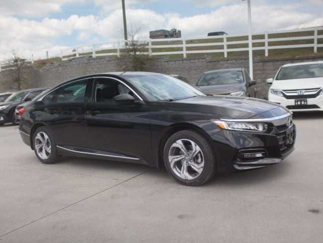46 New 2019 Honda Accord Coupe Sedan Picture