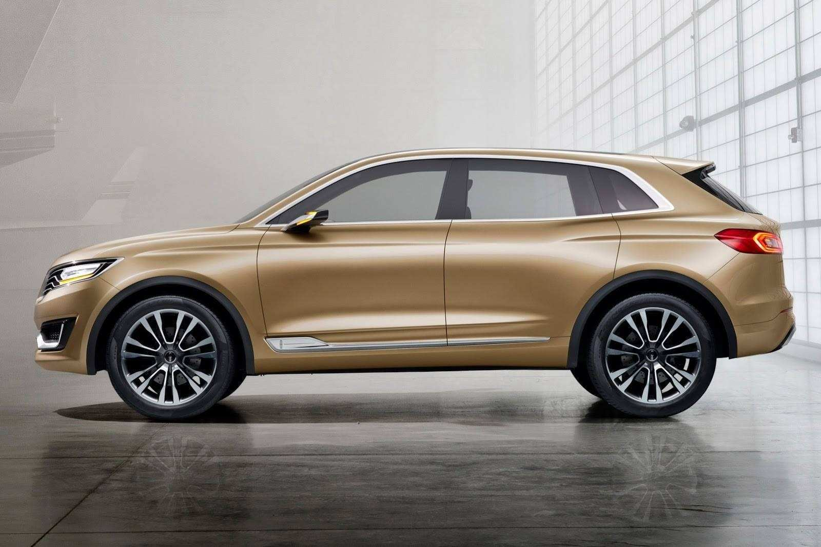 46 New 2019 Lincoln Mkx At Beijing Motor Show Overview