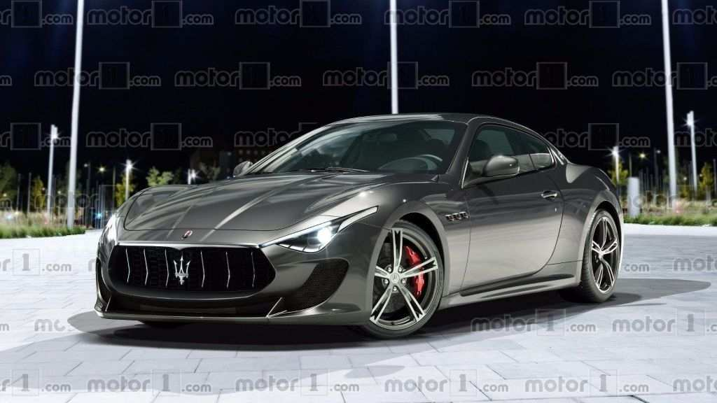 46 New 2019 Maserati Alfieris Ratings