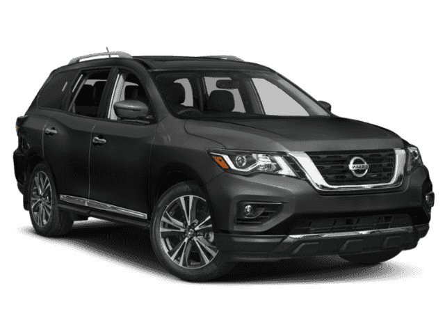 46 New 2019 Nissan Pathfinder Redesign And Concept