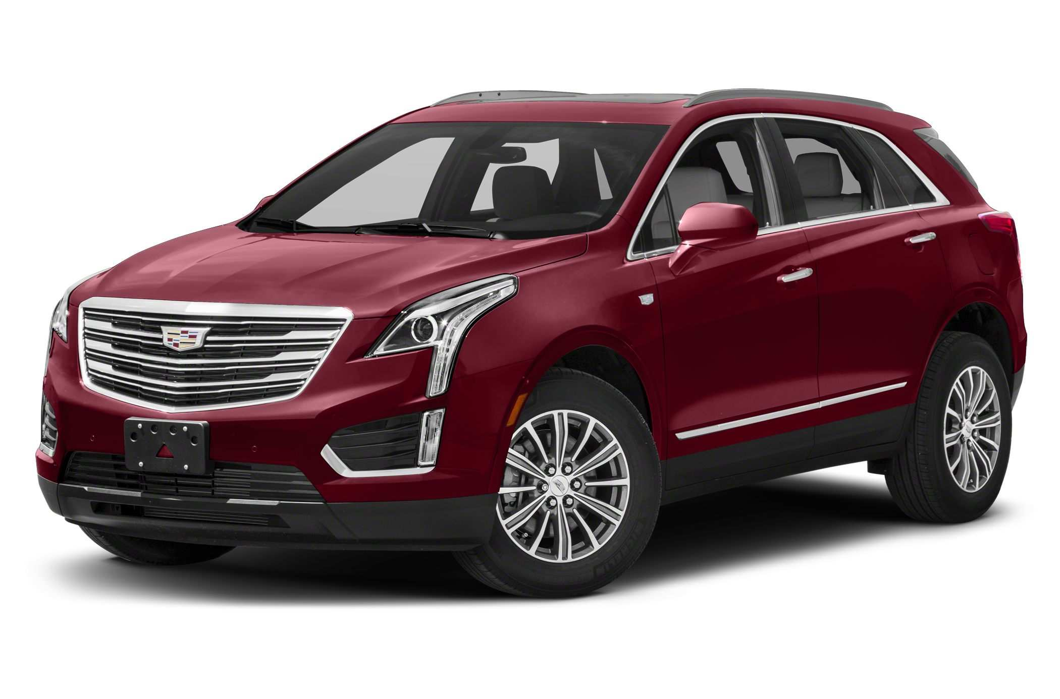 46 New 2019 Spy Shots Cadillac Xt5 Redesign