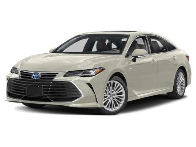 46 New 2019 Toyota Avalon Hybrid Configurations