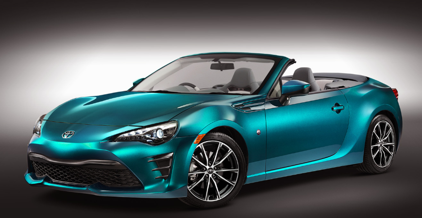 46 New 2019 Toyota Celica New Model And Performance
