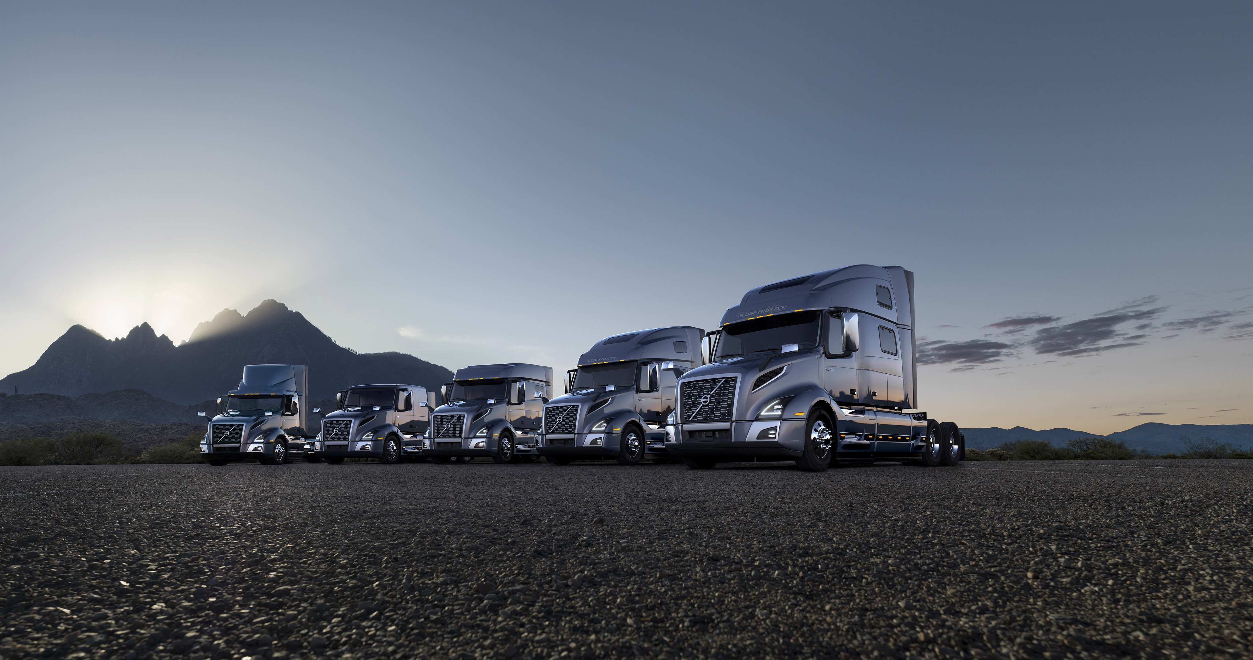 46 New 2019 Volvo Vnl 860 Globetrotter Price Specs And Review