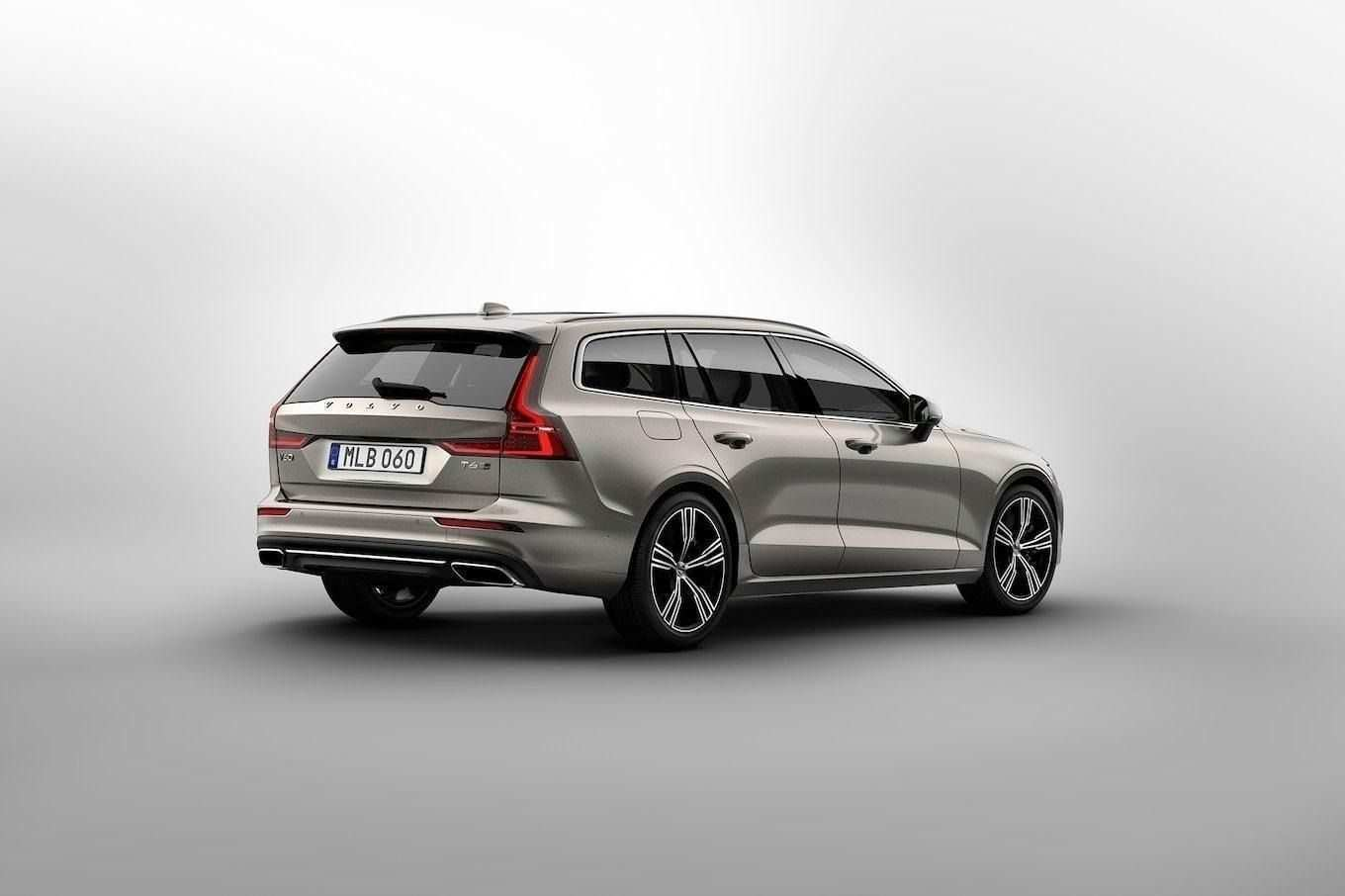46 New 2019 Volvo Xc70 New Generation Wagon Redesign