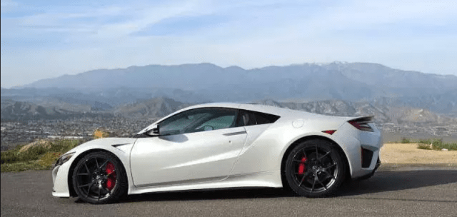 46 New 2020 Acura NSXs Ratings