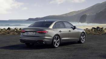 46 New 2020 Audi A4 Reviews