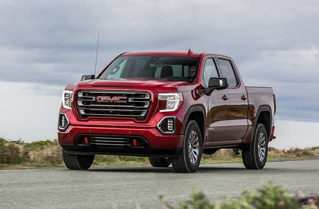 46 New 2020 GMC Sierra 1500 Configurations
