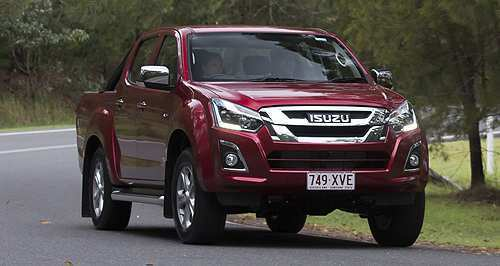 46 New 2020 Isuzu Dmax Redesign And Review