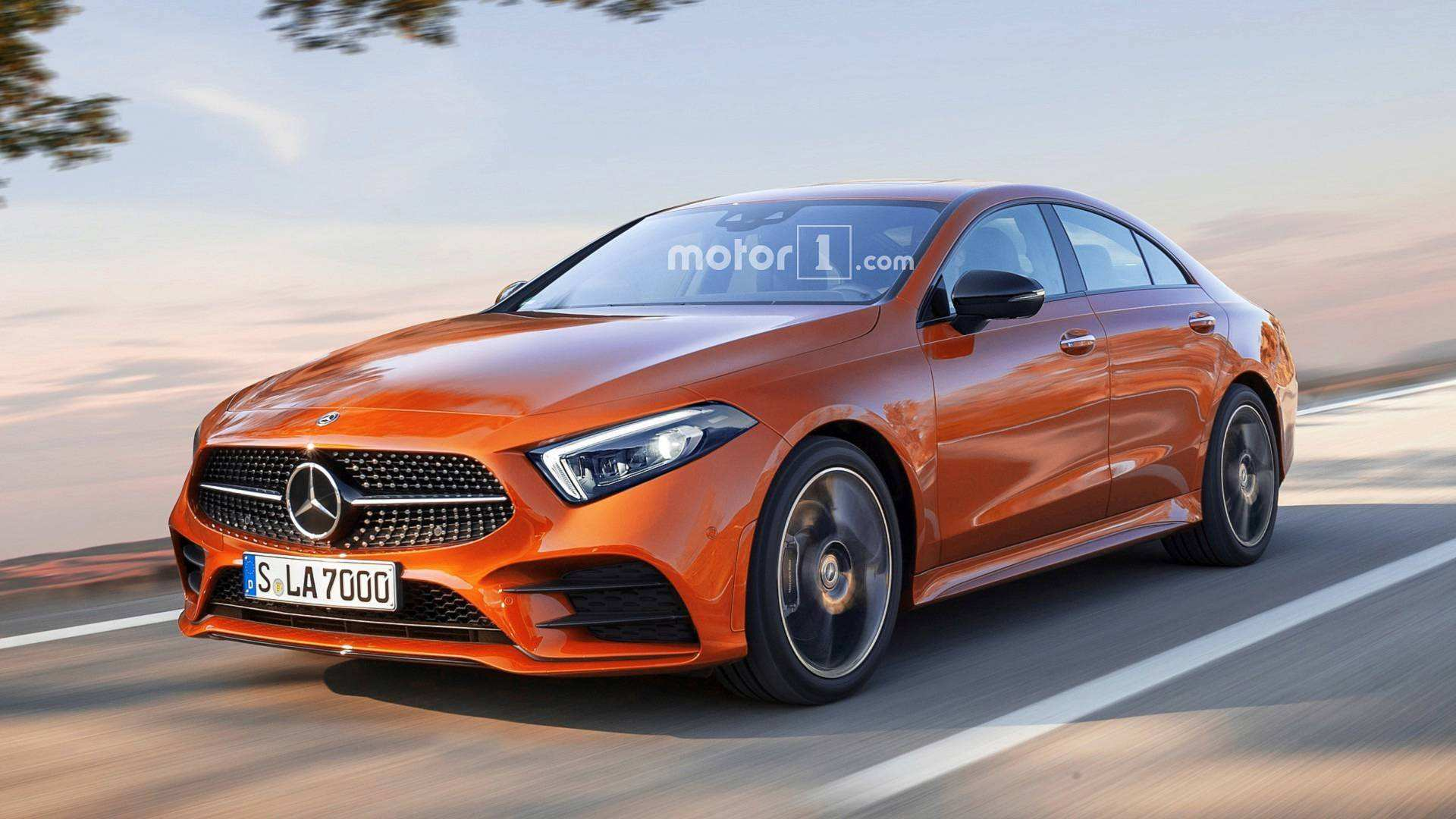 46 New 2020 Mercedes CLA 250 Spesification