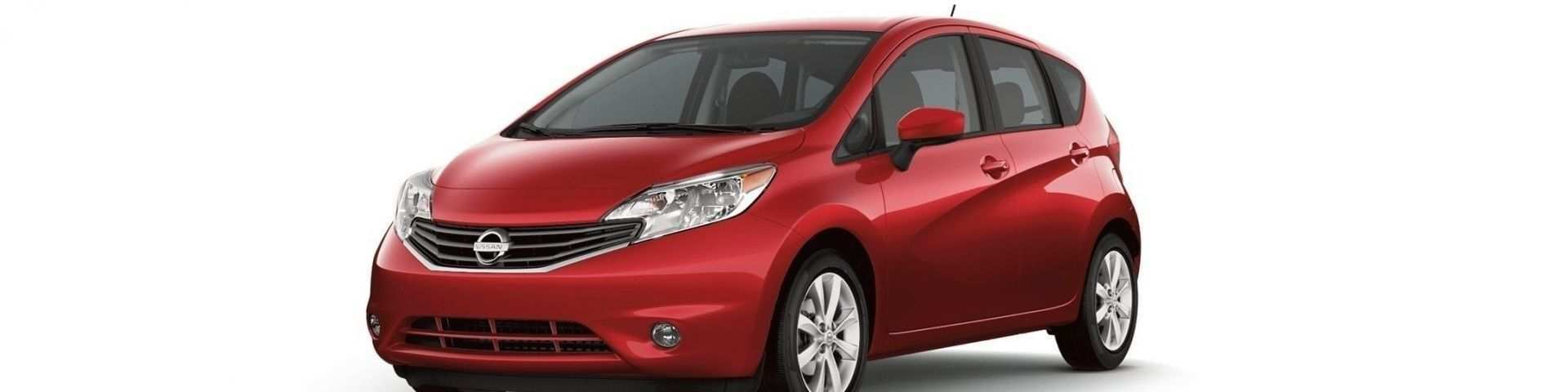 46 New 2020 Nissan Tiida Mexico Uae New Model And Performance