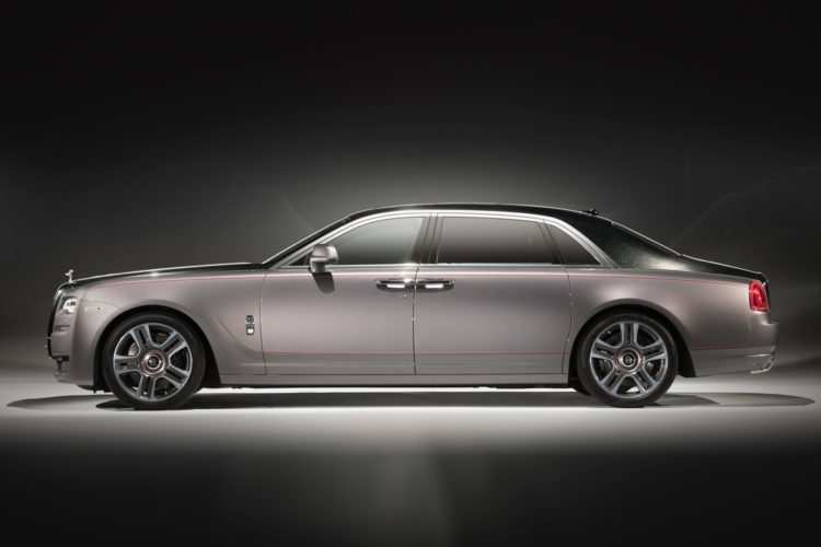 46 New 2020 Rolls Royce Phantoms Wallpaper