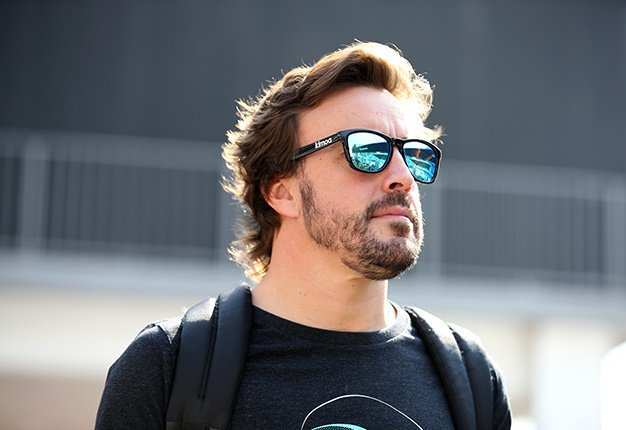 46 New Fernando Alonso Y Ferrari 2020 Redesign and Concept