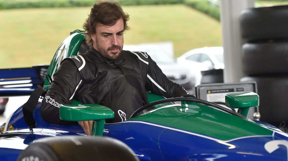 46 New Fernando Alonso Y Ferrari 2020 Rumors