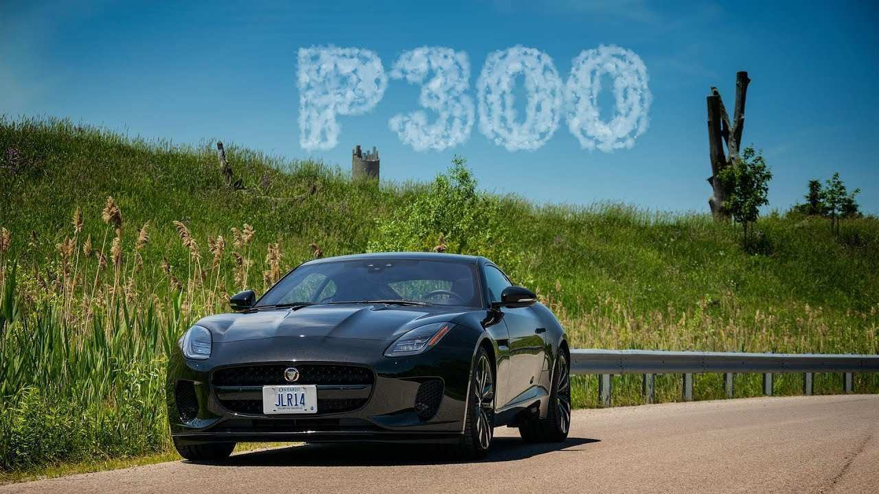 46 New Jaguar F Type 2019 Review New Model And Performance