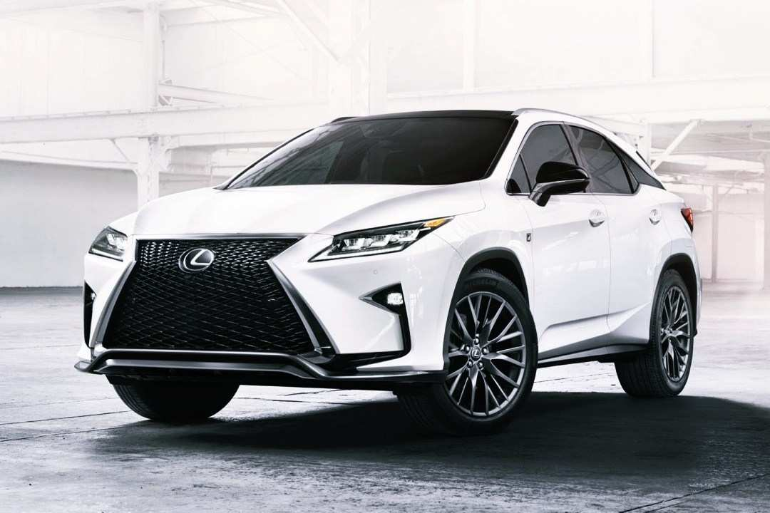 46 New Lexus Rx 350 For 2020 Reviews