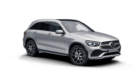 46 New Mercedes Glc Redesign And Concept