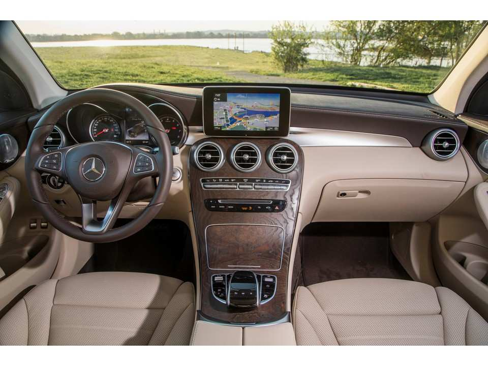 46 New Mercedes Interior 2019 Prices