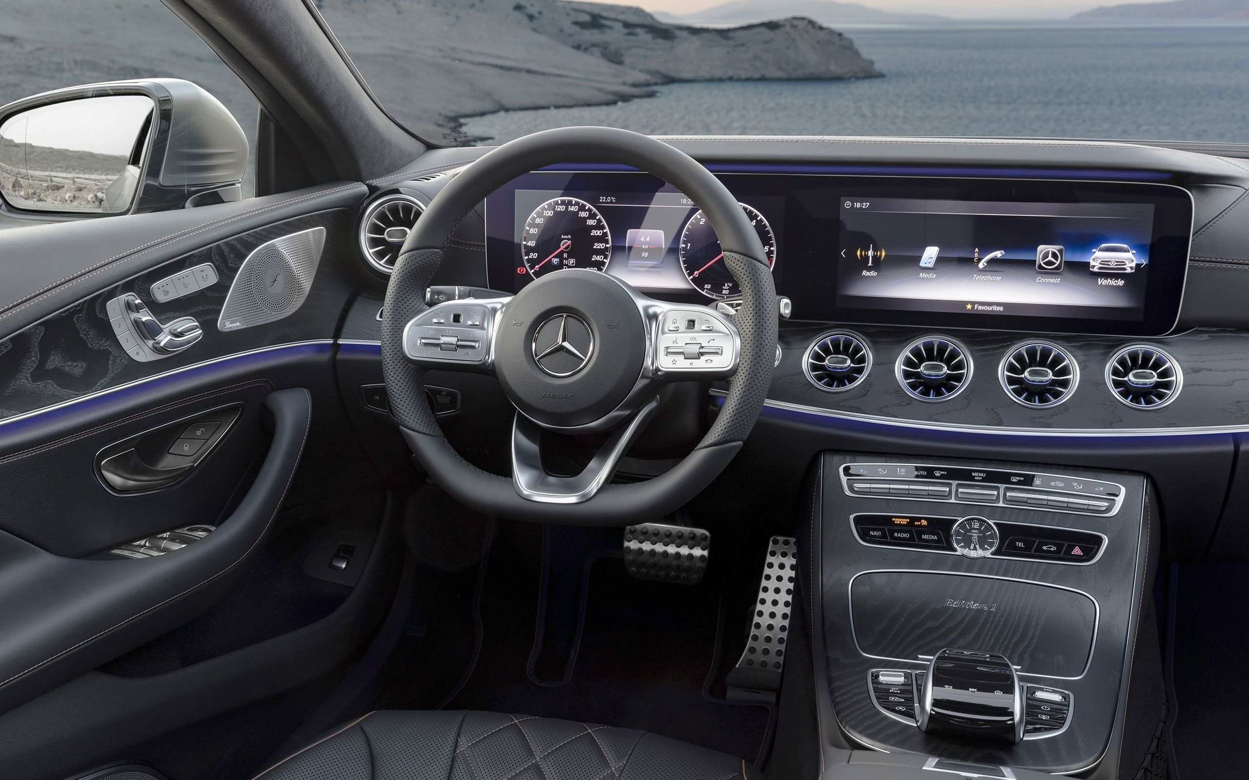 46 New Ml Mercedes 2019 Research New