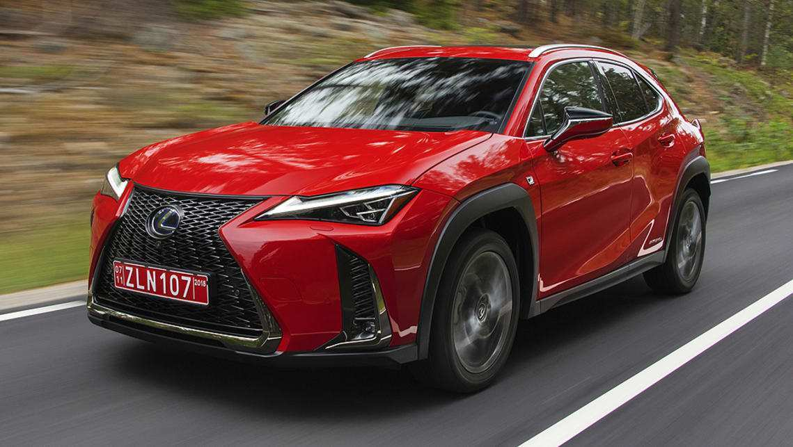 46 New Price Of 2019 Lexus Specs