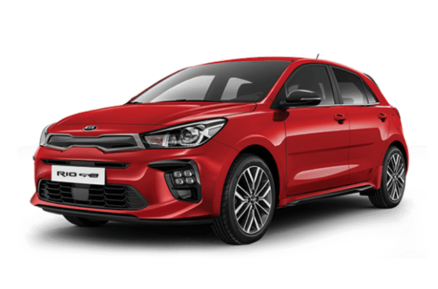 46 The 2019 All Kia Rio Redesign