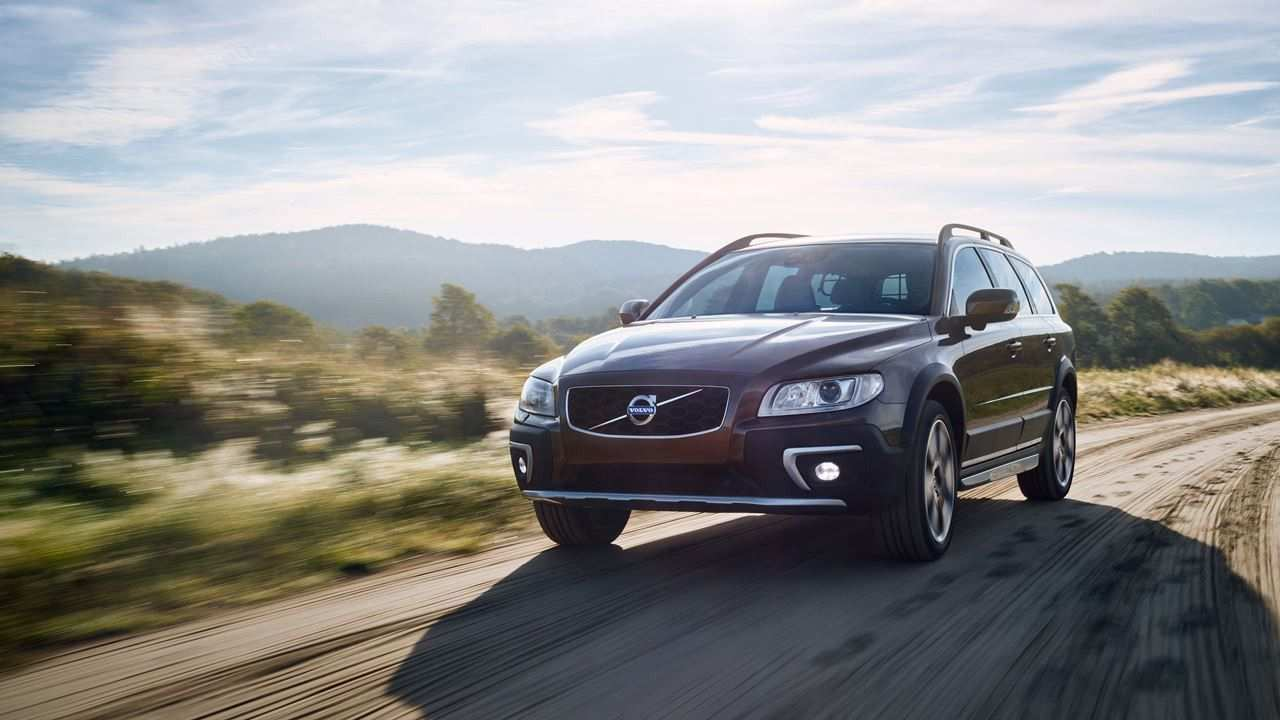 46 The 2019 All Volvo Xc70 Specs