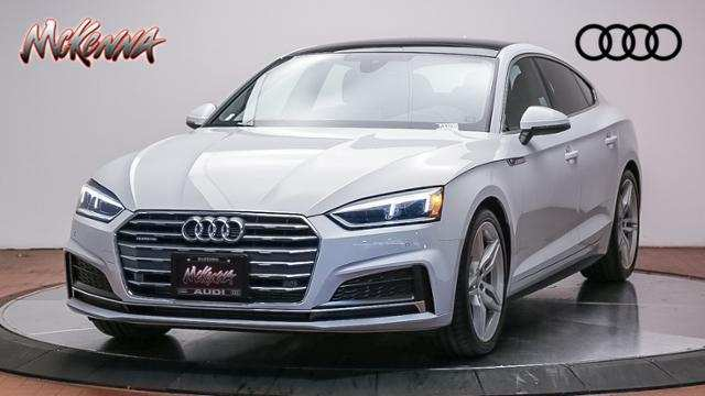 46 The 2019 Audi A5 Price And Review