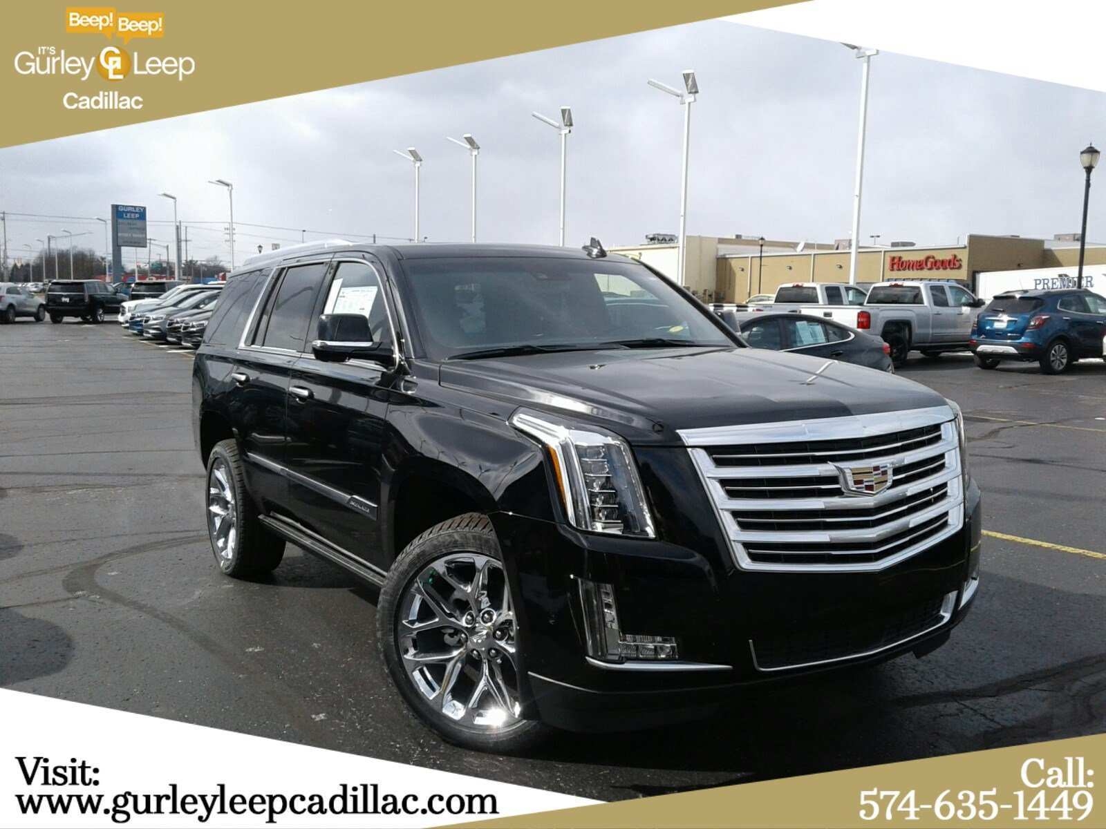46 The 2019 Cadillac Escalade Vsport Price And Review
