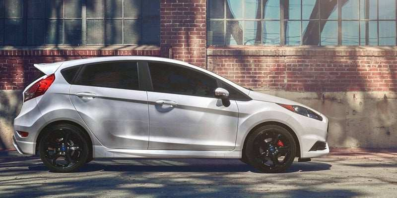 46 The 2019 Ford Fiesta Research New