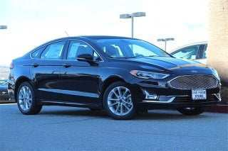 46 The 2019 Ford Fusion Energi New Model And Performance