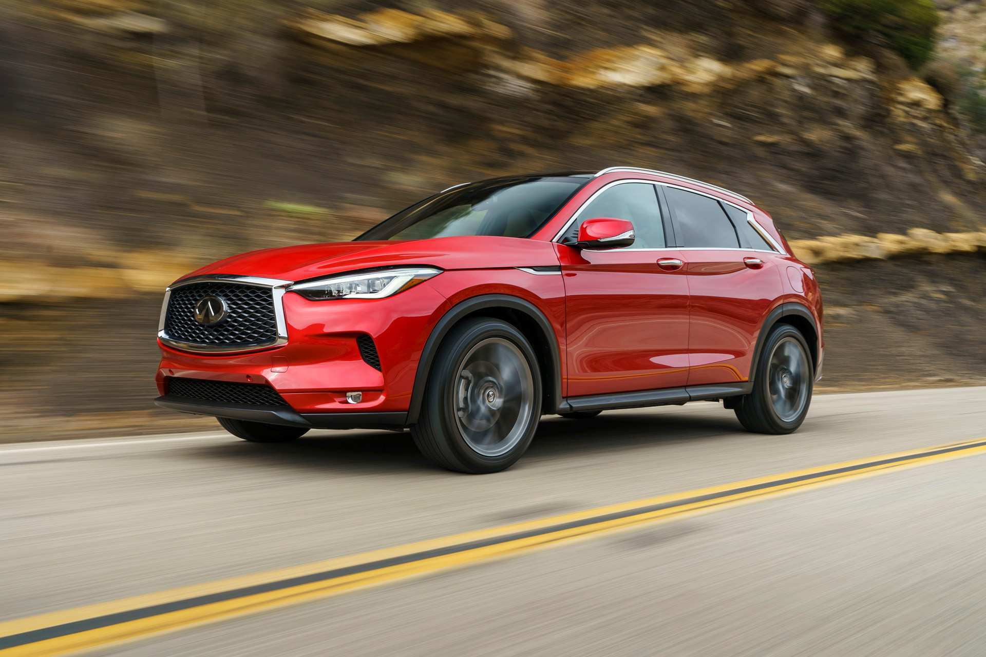 46 The 2019 Infiniti Qx50 Horsepower Review