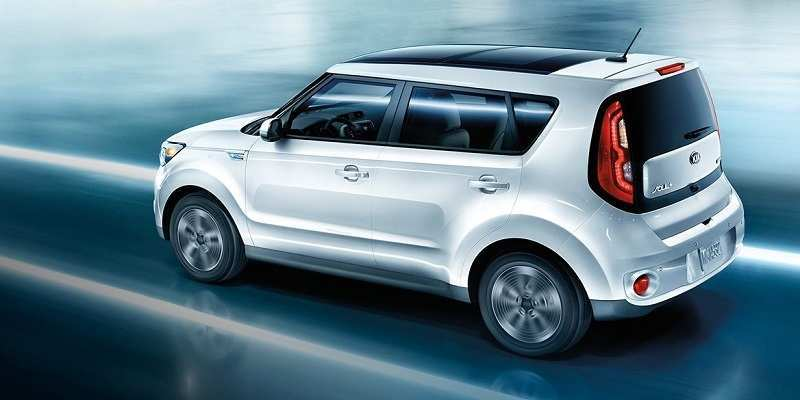 46 The 2019 Kia Soul Rumors