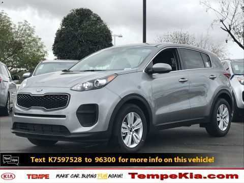 46 The 2019 Kia Sportage Release Date And Concept