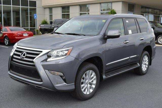 46 The 2019 Lexus Gx470 Redesign And Review