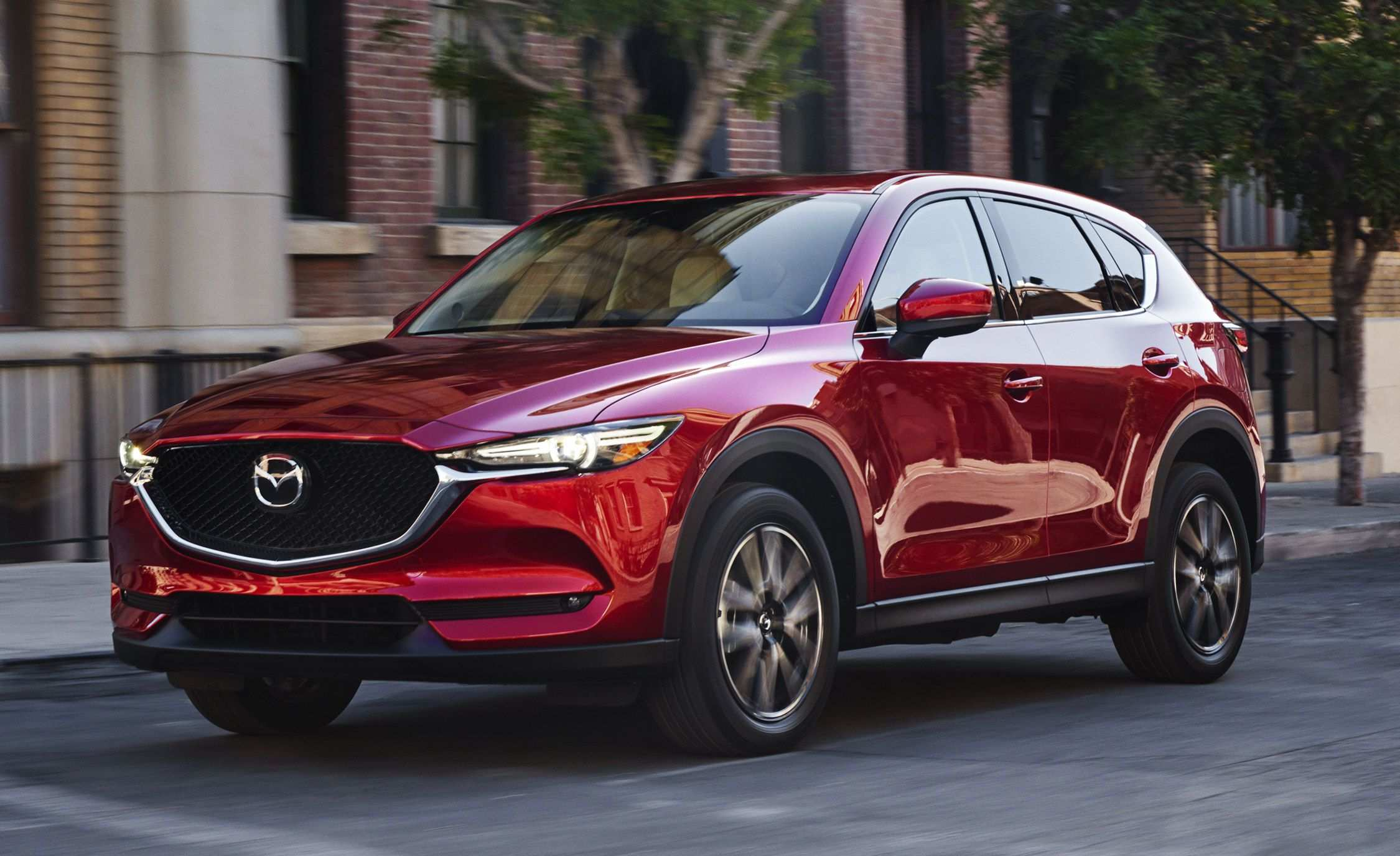46 The 2019 Mazda Cx 5 Configurations