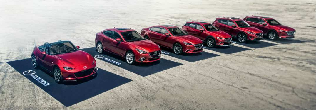 46 The 2019 Mazda Lineup Price And Review