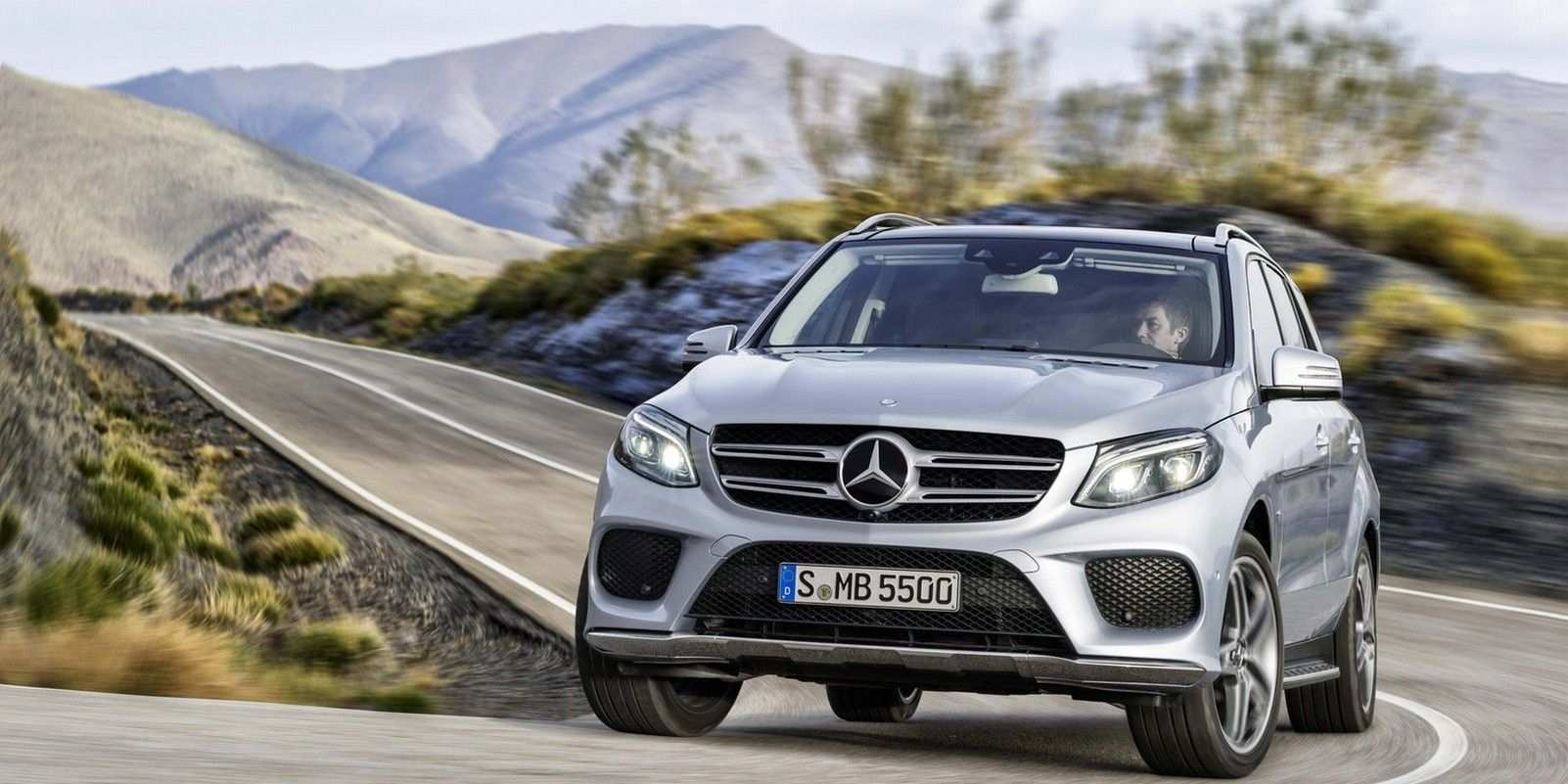 46 The 2019 Mercedes Ml Class Price And Review