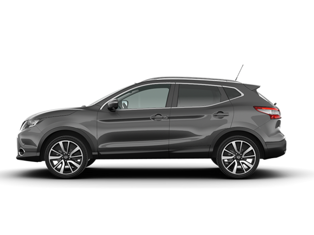 46 The 2019 Nissan Qashqai Performance
