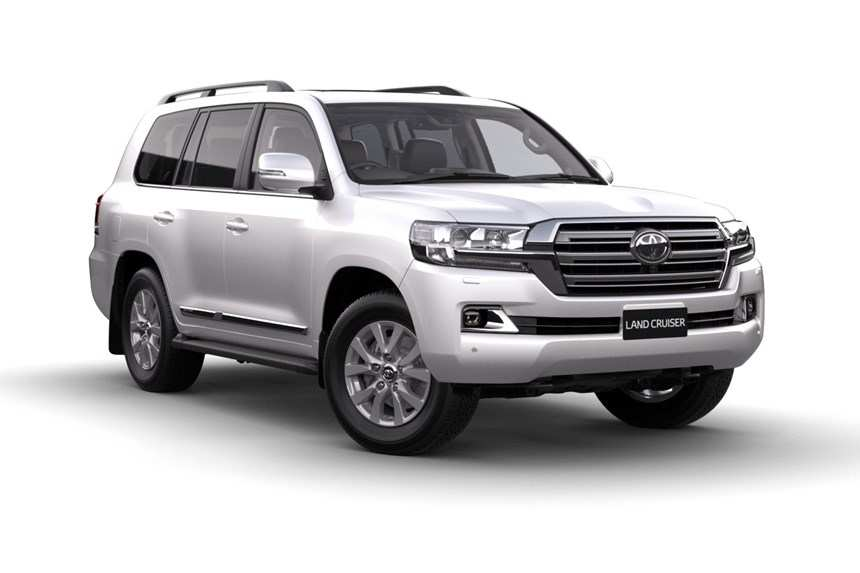 46 The 2019 Toyota Land Cruiser Diesel Review And Release Date
