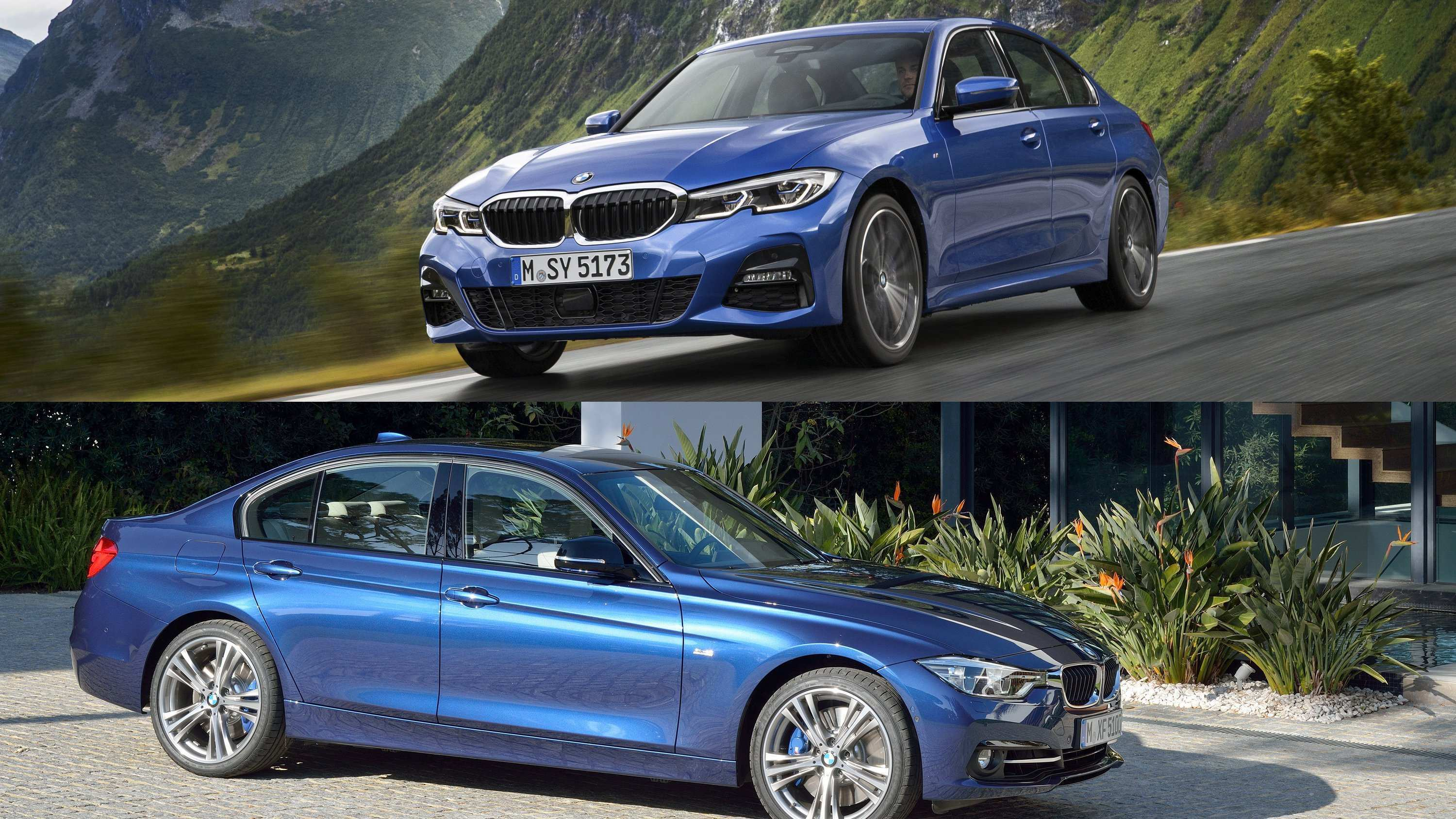 46 The 2020 BMW 3 Series Brings Review
