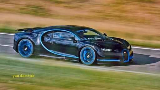 46 The 2020 Bugatti Veyron Overview